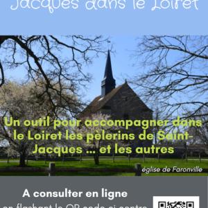 Saint Jacques dans le Loiret